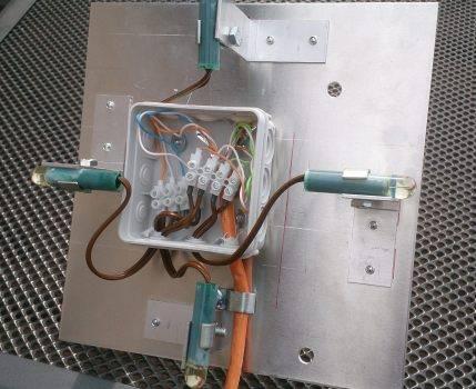 Netzwerkkabel Selber Machen : der kleine handwerker solar tracking ~ Watch28wear.com Haus und Dekorationen